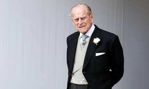 Βρετανία: Στο νοσοκομείο ο πρίγκιπας Φίλιππος - Τι συνέβη