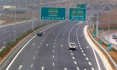 Προσοχή! Εκτακτα μέτρα της Τροχαίας στις εθνικές οδούς - Απαγόρευση φορτηγών