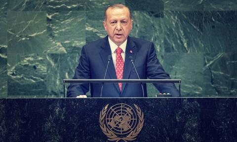 Ερντογάν για Λιβύη: Δεν θα μείνουμε σιωπηλοί απέναντι σε υποστηριζόμενους από τη Ρωσία μισθοφόρους