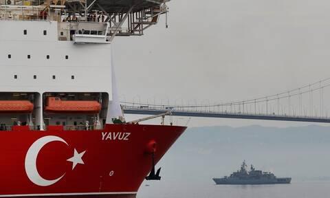 Αρχηγός λιβυκού στόλου: «Θα βυθίσουμε ακόμη και τουρκικά γεωτρύπανα»