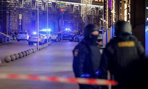 Ρωσία: Νεκρός και δεύτερος αστυνομικό από την ένοπλη επίθεση στη Μόσχα - Αυτός είναι ο δράστης