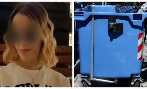 Καλαμάτα: Νέες αποκαλύψεις για την 24χρονη που πέταξε το μωρό της στον κάδο