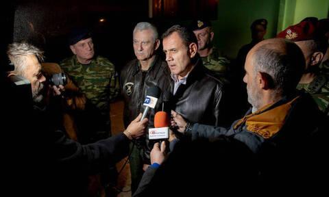 Παναγιωτόπουλος: Ψέμα ότι μειώθηκαν τα κονδύλια του υπ. Άμυνας - Προσλήψεις στις Ένοπλες Δυνάμεις