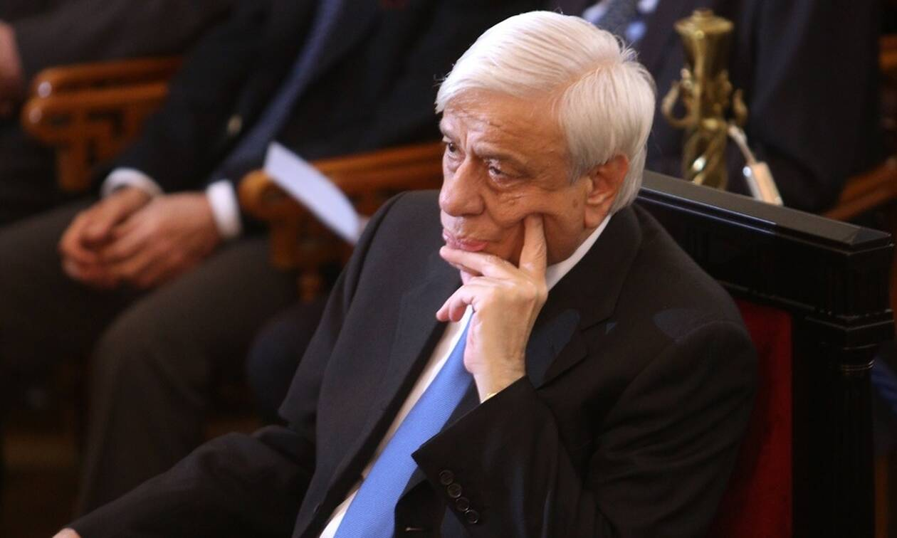 Παυλόπουλος: Η Τουρκία υπονομεύει επικίνδυνα κάθε πτυχή της ευρωπαϊκής της προοπτικής