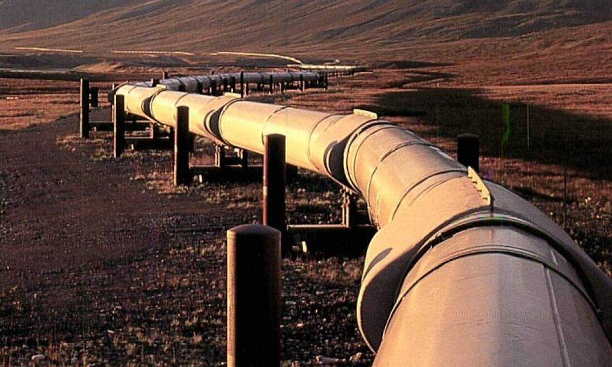 Νέα συμφωνία Ρωσίας - Ουκρανίας  για το φυσικό αέριο