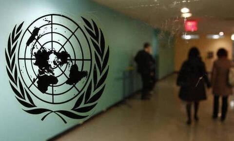 ΟΗΕ: Έντονη ανησυχία για την αναχαίτιση χιλιάδων μεταναστών και την επιστροφή τους στη Λιβύη
