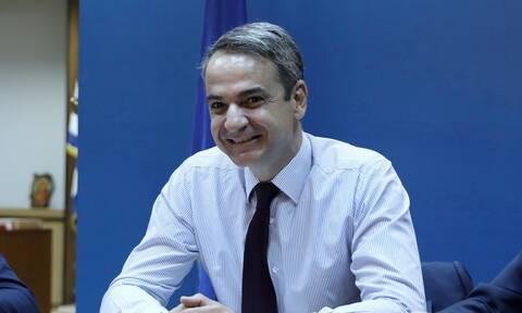 Τα Μετέωρα επαρκούν για να σκεφτεί ο Κυριάκος Μητσοτάκης το νέο Πρόεδρο Δημοκρατίας;