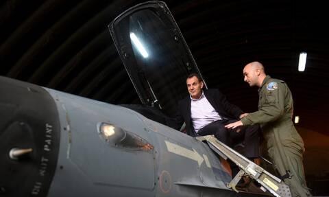 Παναγιωτόπουλος: Κάνουμε την δουλειά μας ό,τι κι αν λέει ο Ερντογάν