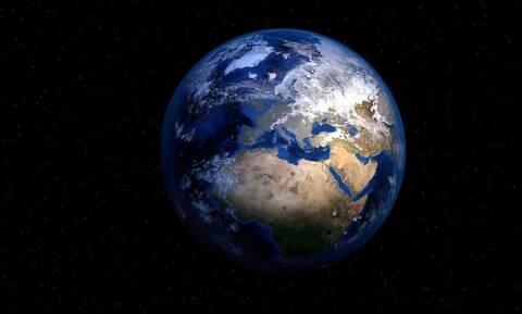 Εφιαλτικό βίντεο για το μέλλον της Γης