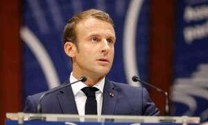 Γαλλία: Οι γαλλικές στρατιωτικές δυνάμεις σκότωσαν 33 «τρομοκράτες» στο Μαλί, δήλωσε ο Μακρόν