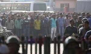 Ινδία: Περισσότερες από 1.500 συλλήψεις διαδηλωτών σε ολόκληρη την χώρα