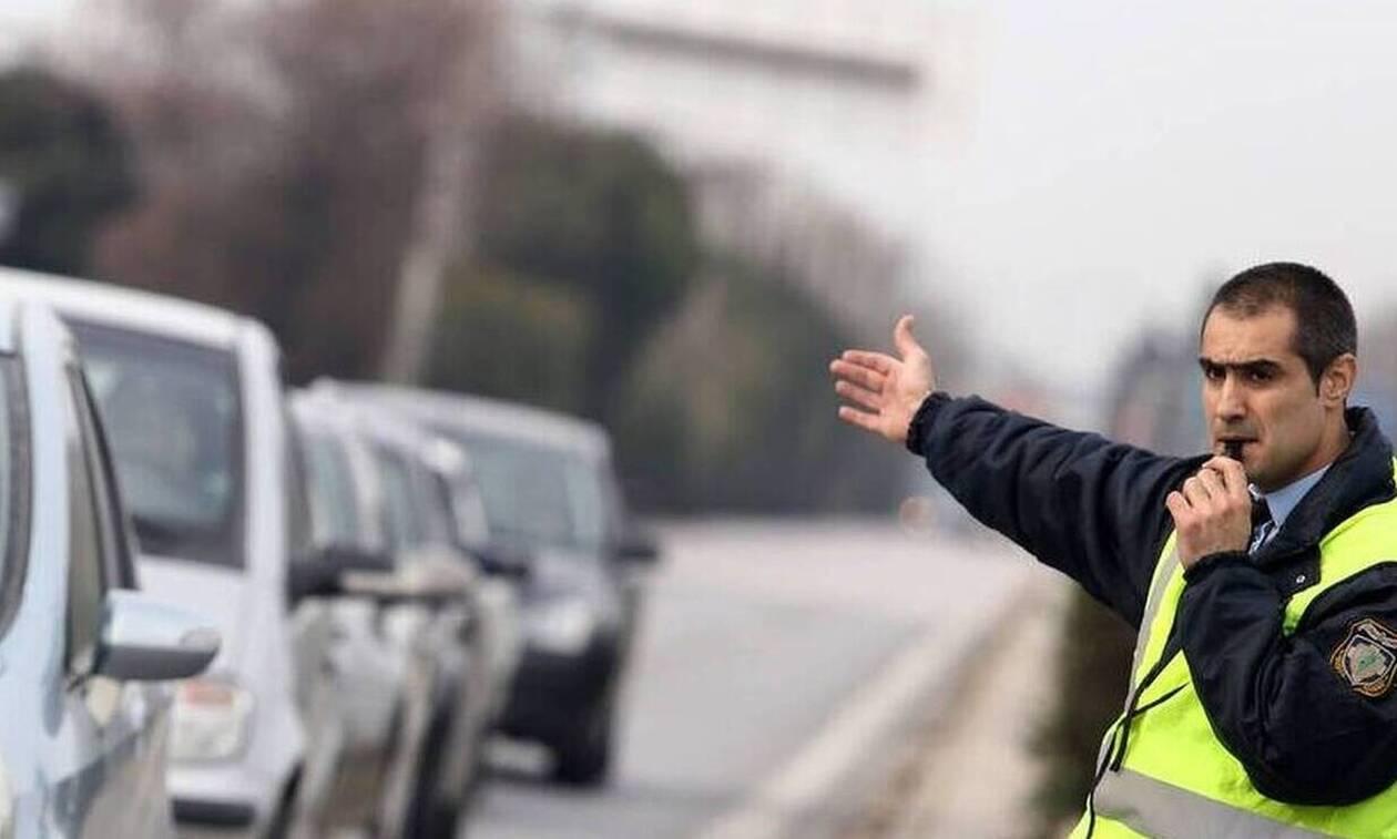 Χριστούγεννα 2019: Έκτακτα μέτρα της τροχαίας - Τι πρέπει να προσέξετε όσοι ταξιδέψετε οδικώς