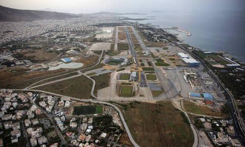 Ανοίγει ο δρόμος για να μπουν μπουλντόζες στο Ελληνικό