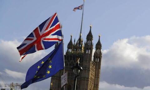 Βρετανία: Με ένα νέο κέρμα των 50 πενών θα γιορταστεί το διαζύγιο από την ΕΕ