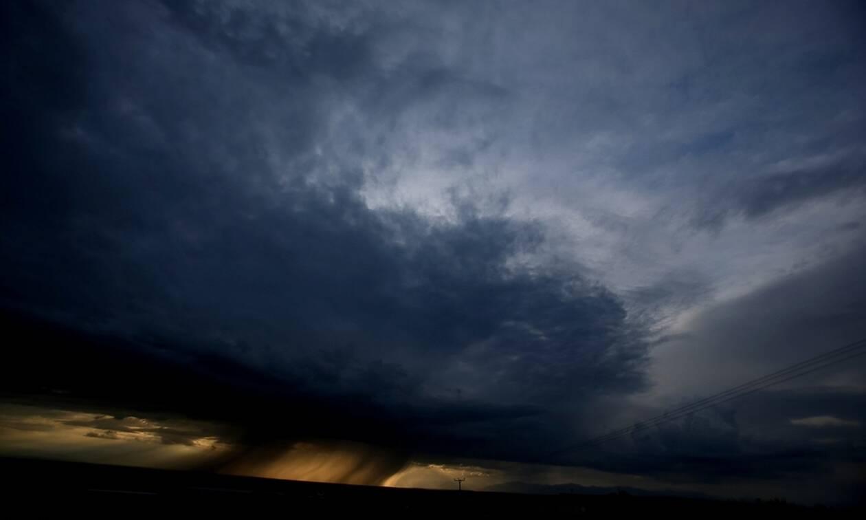 Ο καιρός σήμερα, Κυριακή 22 Δεκεμβρίου - Πού βρέχει τώρα