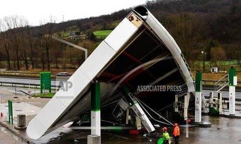 Φονική καταιγίδα «Έλσα»: Οκτώ νεκροί σε Ισπανία και Πορτογαλία - Ένας αγνοούμενος στη Γαλλία