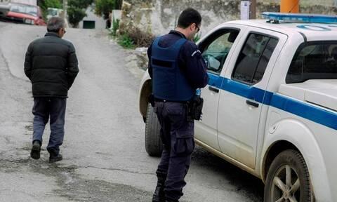Άγριο φονικό στην Κρήτη: Πυροβόλησε και σκότωσε τη γυναίκα του με καραμπίνα