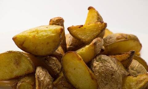 Το περιβάλλον «εκπέμπει» SOS: Πώς μια λαχταριστή τηγανιά πατάτες μπορεί να ανακυκλωθεί σε βιοκαύσιμο