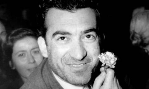 Νίκος Μπελογιάννης: Ο άνθρωπος που αγάπησε την Ελλάδα με την καρδιά και το αίμα του