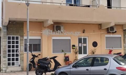 Οικογενειακή τραγωδία στην Κρήτη: Ο συζυγοκτόνος, η ζήλεια και οι καυγάδες - Πώς έγινε το φονικό