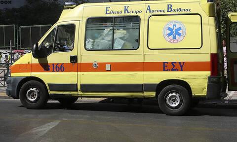 Χαλκιδική: Σοβαρός τραυματισμός 38χρονου εναερίτη μετά από κατολίσθηση