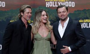 Ακούγεται απίθανο αλλά υπάρχει κάποια που πιέζει τον Leonardo DiCaprio να παντρευτεί