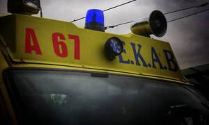 Θλίψη στη Λάρισα: Πέθανε ο Κώστας Σαχινίδης