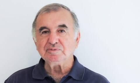 Πέθανε ο πρώην Δήμαρχος Σαμοθράκης Γιώργος Χανός