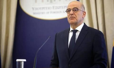 Στρατηγική κίνηση της Ελλάδας:Συνάντηση Δένδια με το στρατάρχη Χαφτάρ - Το μνημόνιο απειλεί τη Λιβύη