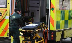 Ηράκλειο: Άνδρας τραυματίστηκε στο κεφάλι μετά από πτώση