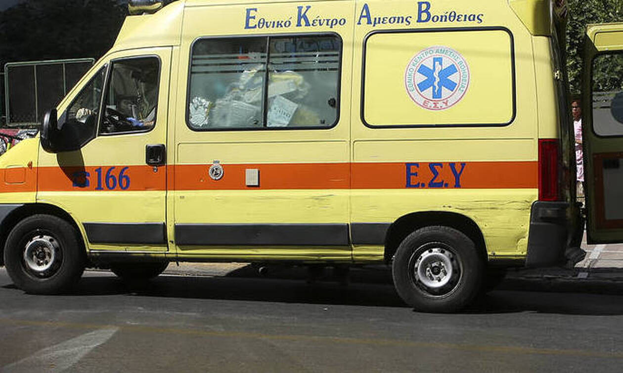 Μυστήριο στην Εύβοια: Άνδρας βρέθηκε μαχαιρωμένος