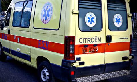 Βόλος: 47χρονη έκανε απόπειρα αυτοκτονίας