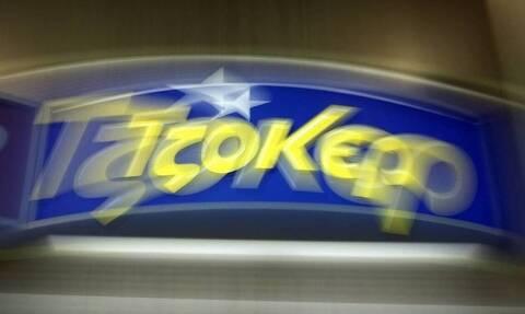 Τζακ ποτ στο Τζόκερ (22/12): Δείτε πόσα εκατομμύρια θα μοιράσει στην κλήρωση της Πέμπτης (26/12)
