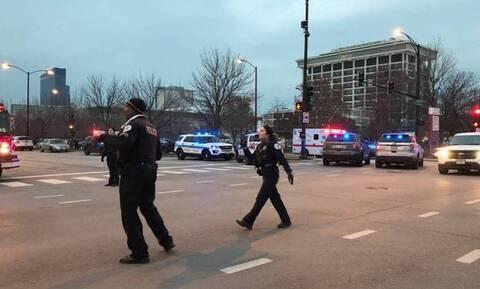 ΗΠΑ: Συνελήφθησαν δύο ύποπτοι για τους πυροβολισμούς σε πάρτι
