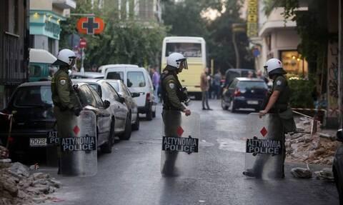 Φουντώνει ο «κλεφτοπόλεμος» ΕΛ.ΑΣ. – αντιεξουσιαστών  - Τι φοβούνται οι Αρχές