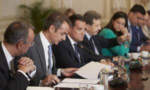 Συνεδριάζει σήμερα το Υπουργικό Συμβούλιο - Τι θα συζητηθεί