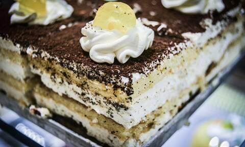 Χαλάνδρι: Σήκωσαν το χρηματοκιβώτιο πασίγνωστου ζαχαροπλαστείου