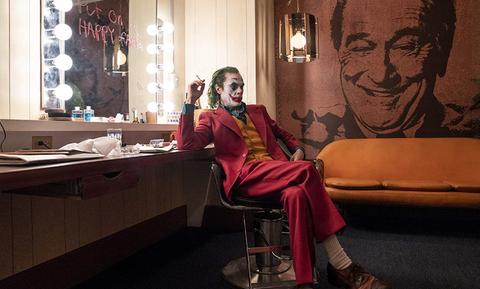 Οι λέξεις «Joker» και Σκορσέζε στην ίδια πρόταση προκαλούν... πανικό