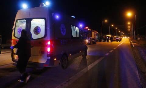 Τραγωδία στην Πέλλα με 36χρονο άνδρα - Τον αναζητούσε ο αδελφός του και τον βρήκε νεκρό