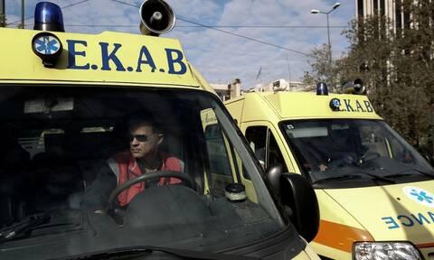 ΕΚΑΒ: Έκτακτα μέτρα στο εθνικό οδικό δίκτυο