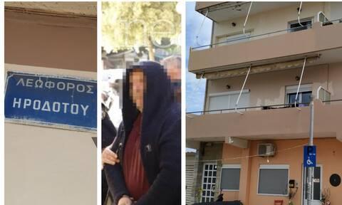 Φονικό στην Κρήτη: Ψυχρός κι ατάραχος στον Εισαγγελέα ο συζυγοκτόνος – Συγκλονιστικές μαρτυρίες