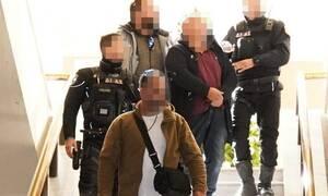 Νέα Αλικαρνασσός: «Υπήρχε λόγος για το έγκλημα» δηλώνει τώρα ο δολοφόνος (pics)