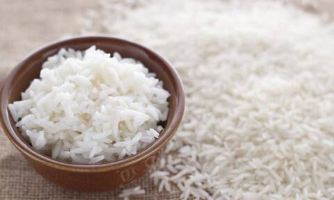 Σου αρέσει το ρύζι; Μάθε κάτι σημαντικό πριν το φας