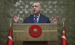 Τουρκία: Ο Ερντογάν στέλνει αντιπροσωπεία στη Μόσχα για Λιβύη και Συρία