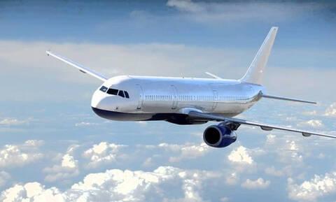 Ο απίστευτος λόγος που τα περισσότερα αεροπλάνα είναι λευκά
