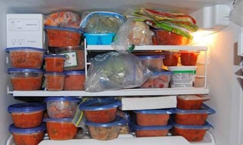 Εσύ άφησες κέρμα στο ψυγείο τώρα που φεύγεις για διακοπές; Δες το λόγο