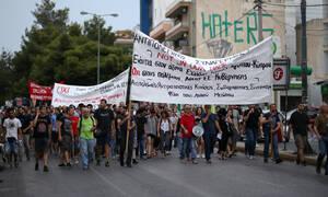 Τι αλλάζει στις πορείες και τις διαδηλώσεις