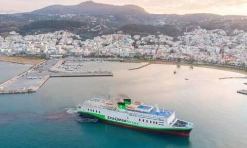 Τρόμος στο λιμάνι του Ρεθύμνου - Λαχτάρησαν 77 επιβάτες