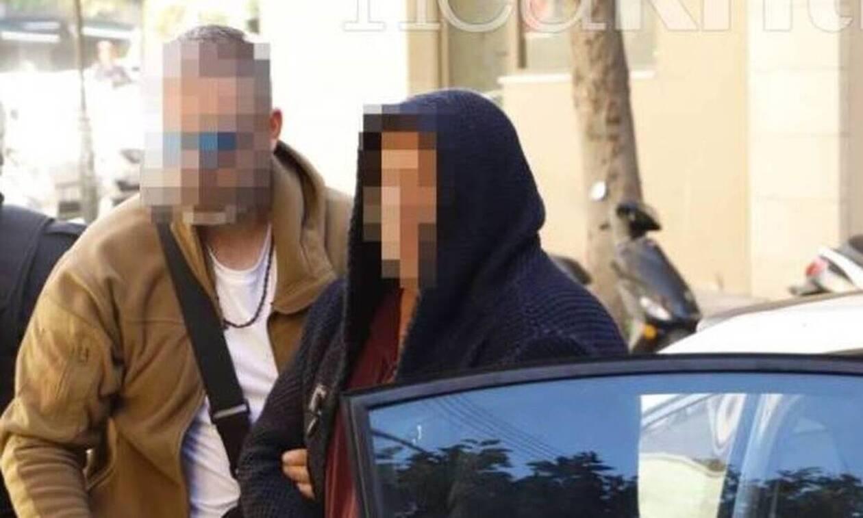 Νέες αποκαλύψεις για τον συζυγοκτόνο της Νέας Αλικαρνασσού: Τι είχε βάλει στο αμάξι της γυναίκας του
