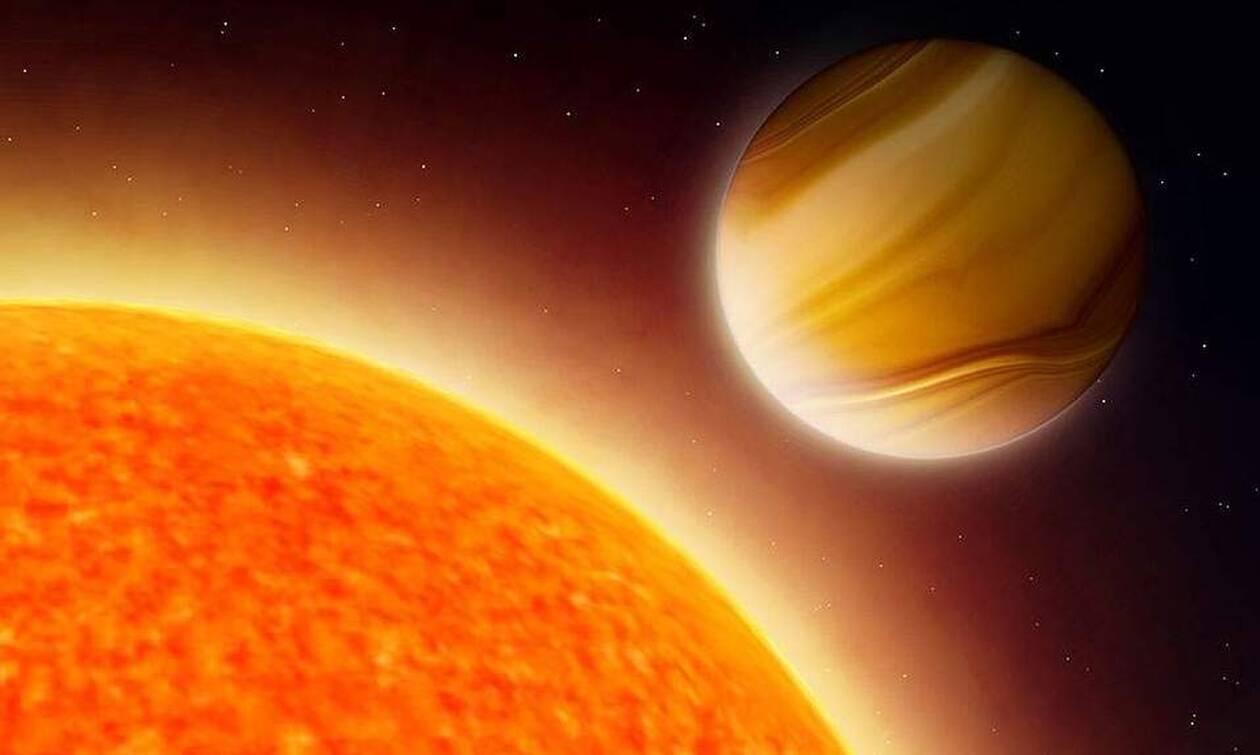 Δέος: Ανακαλύφθηκαν ακόμη έξι εξωπλανήτες γύρω από τρία άστρα